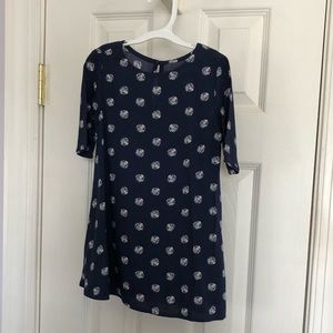 NWT Old Navy girls' floral dress!